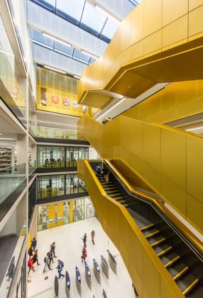 University of Birmingham Library