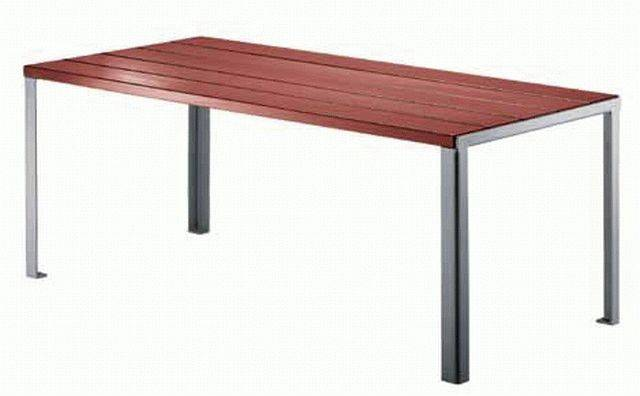 Sineu Graff Optima High Table