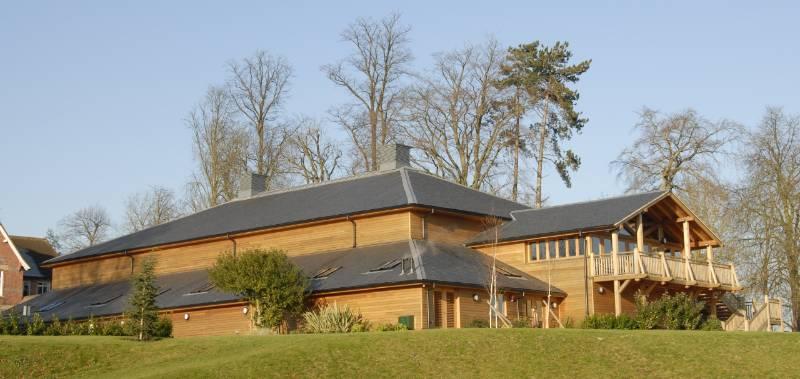 SSQ Domiz natural roofing slate