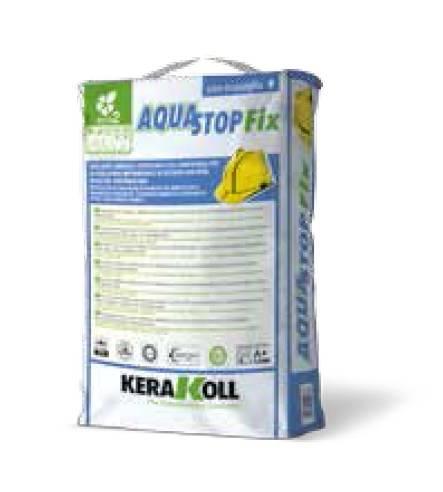 Aquastop Fix