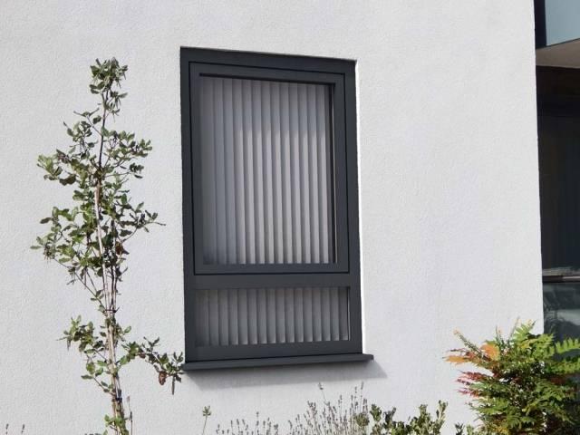 Flush Tilt-Turn Windows