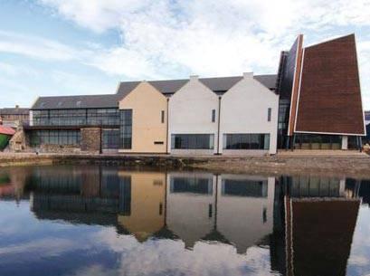 Shetland Islands Museum