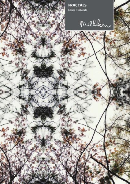 Fractals - Carpet Tile (Plank)Design Collection