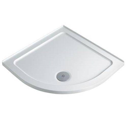 Quadrant Upstand Tray
