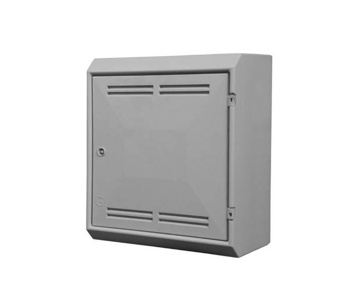 Gas Meter Box Surface Mounted