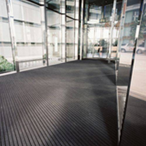 CS Pedisystems® Pedigrid Entrance Matting Systems