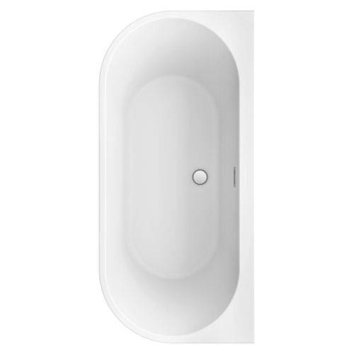 Angelo D Shape Bath