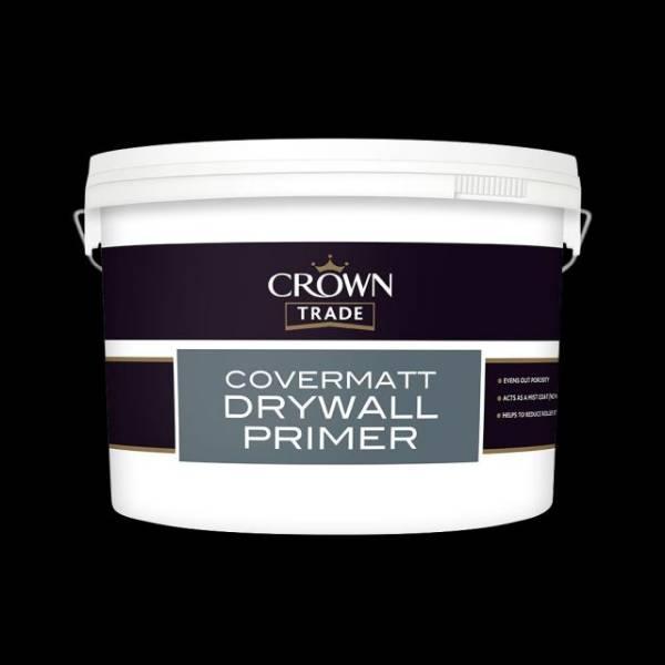 Covermatt Drywall Primer