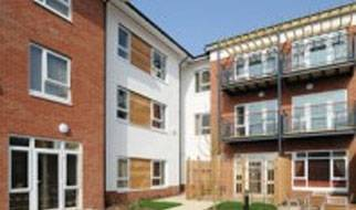 Extra Care Window Project