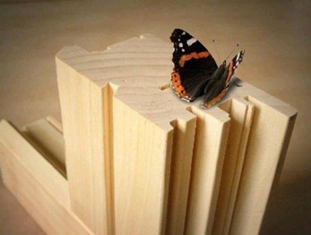 Accoya® Modified Wood FSC