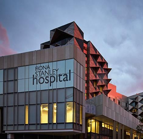 Fiona Stanley Hospital, Perth, WA