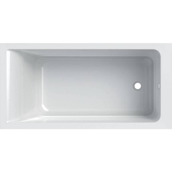 Renova Plan rectangular bathtub with feet