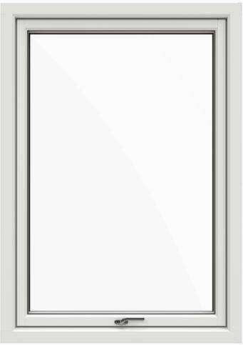 NTech Fully Reversible TopTech Window