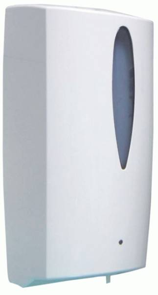 BC 950P Dolphin Touch Free Plastic Soap Dispenser