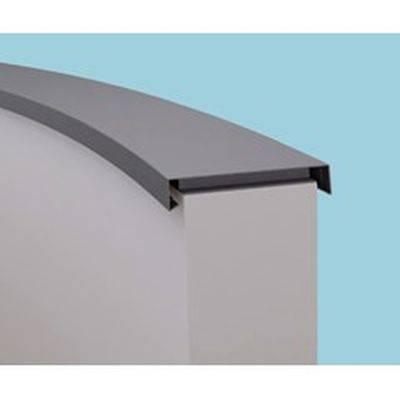 Curved Copings - Standard