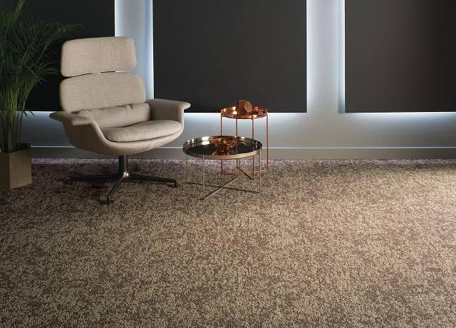 Tessera Earthscape Carpet Tile
