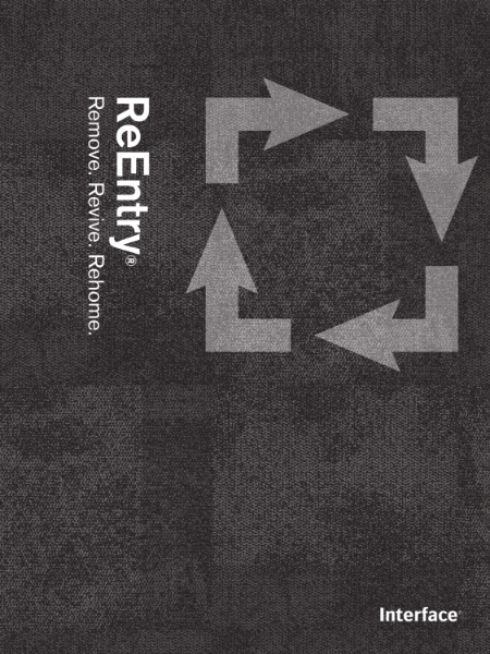 ReEntry - Carpet Tile