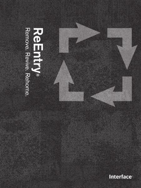ReEntry - Carpet Tile