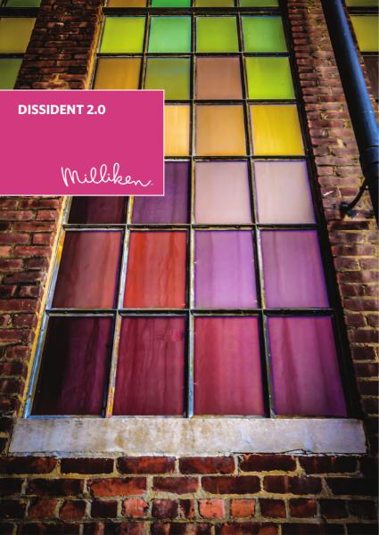Carpet Collection - Dissident 2.0 & Transition Carpet Tiles
