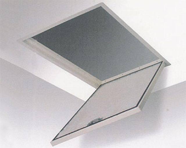Steel Ceiling Access Panel