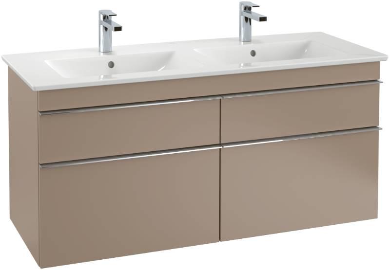VENTICELLO Vanity Unit for Double Washbasin A93001