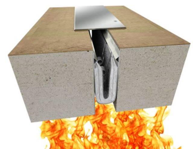Fire Barriers