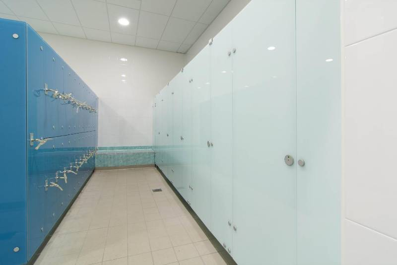 Irvine Leisure Centre