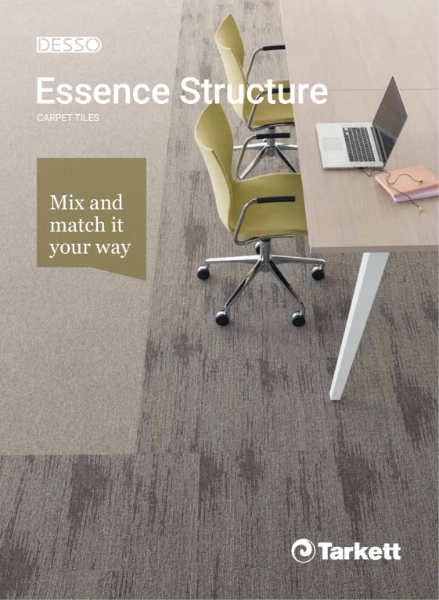 Essence Structure