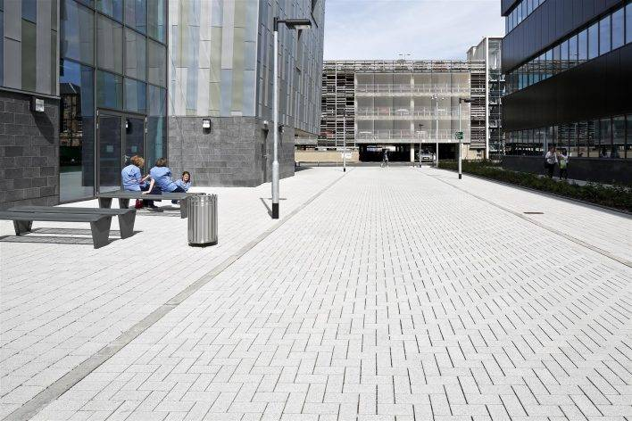 Queen Elizabeth University Hospital - NHS Greater Glasgow and Clyde