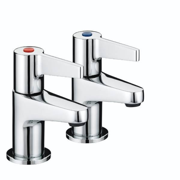 DUL 1/2 C - Basin taps