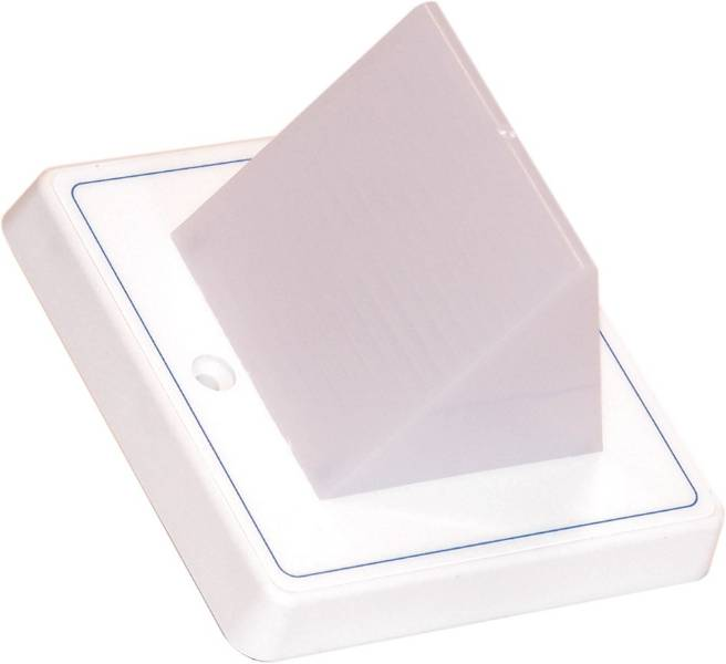 Omnicare Plastic Over Door Light