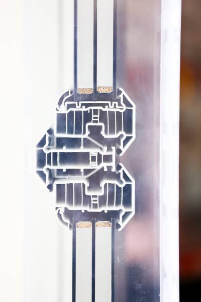 Liniar EnergyPlus90 EP90, Passive house, Passivhaus system, 90mm system, acoustic window system, 48mm triple glazed, 56mm triple glazed