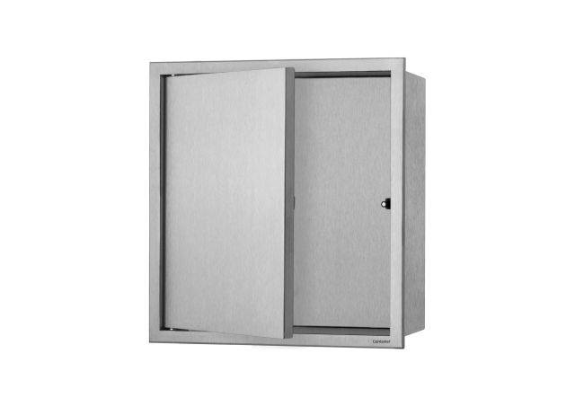 BOX 7 Door - Bathroom cabinet