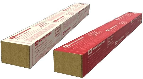 ROCKWOOL SP Firestop OSCB 60 and 120