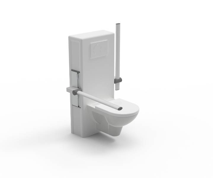 Ropox Electrical Toilet Lifter