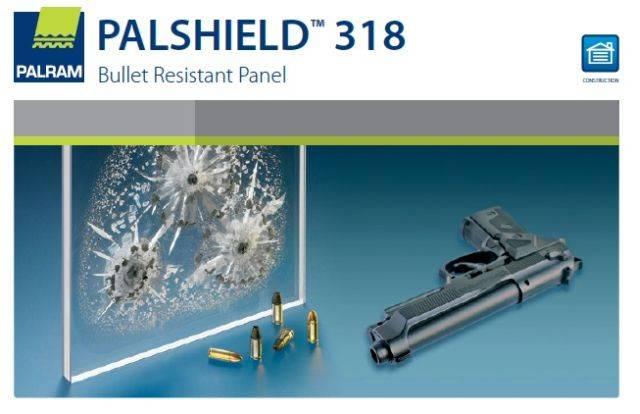 PALSHIELD™ 318