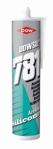 DOWSIL™ 781 Acetoxy Silicone