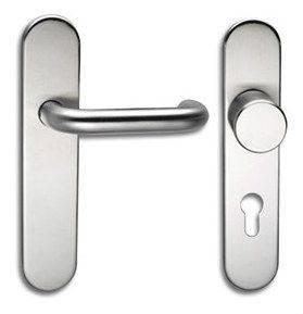 Handle and Knob Set (60-0119-SSS)