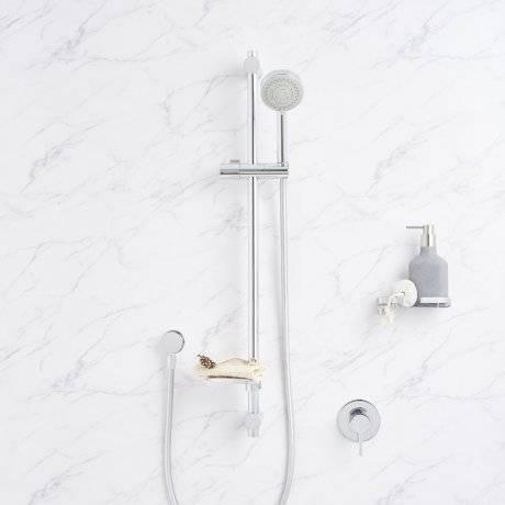 Liano Nexus Multifunction Rail Shower