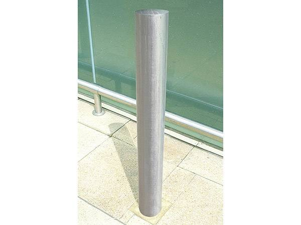 Stirling Carbon Steel Bollard