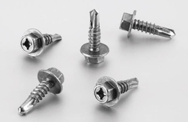 SDA5  Aluminium Bracket/Rail Clamping Fastener