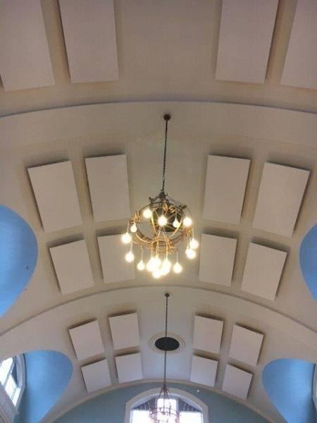 Multi-purpose School Hall