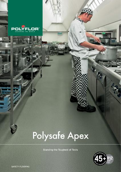 Polysafe Apex