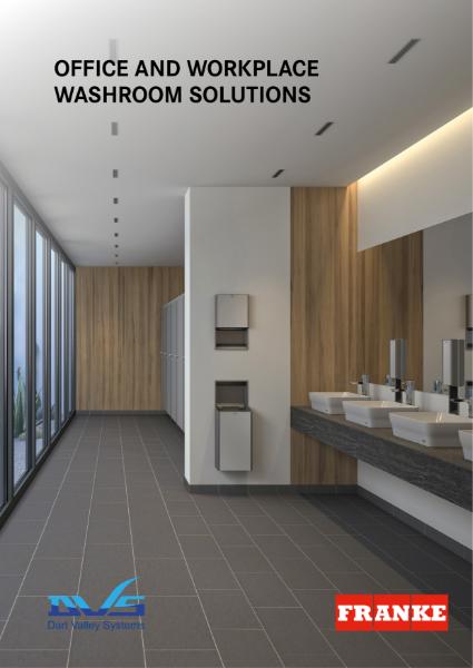 Office washrooms