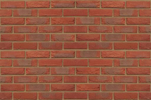 Grosvenor Autumn Flame - Clay bricks