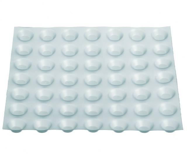 Platon P8 - Cavity Drainage Membrane 8 mm Stud