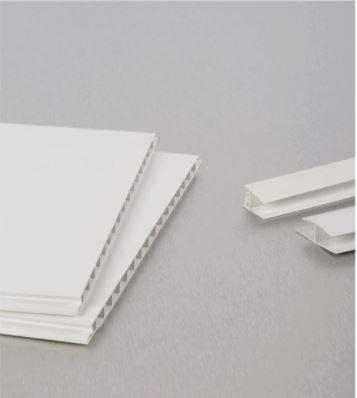 Premium Hygienic Ceiling Cladding
