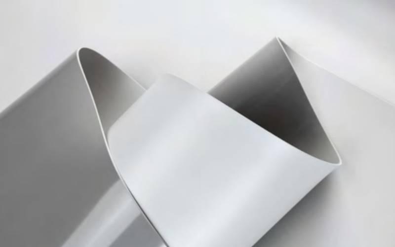 TN LOGICROOF V-SR Unreinforced PVC Membrane
