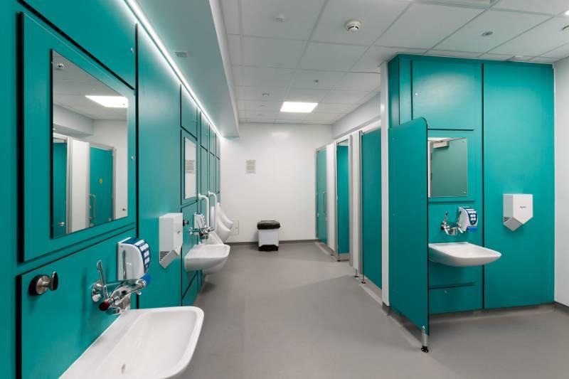 Healthcare | Derriford Hospital