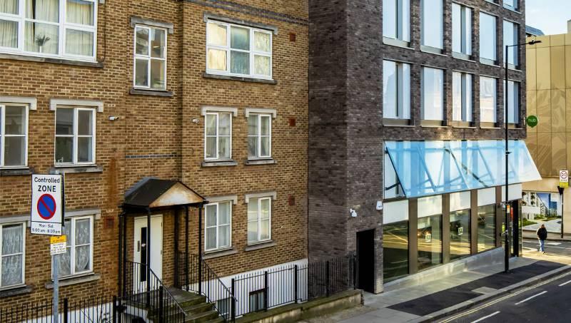 Hub by Premier Inn, West Brompton